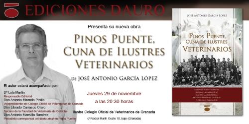 Pinos Puente... - Invitación