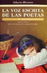06 La voz escrita de los poetas. Antología. de las jarchas al Romanticismo