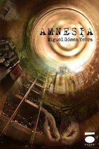 Amnesia - Portada