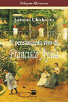 El pensamiento vivo de Francisco Ayala - PortadaX100