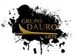 logo Dauro Arte NGD