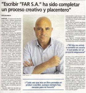 Diario del Alto Aragón (22-11-12) 2