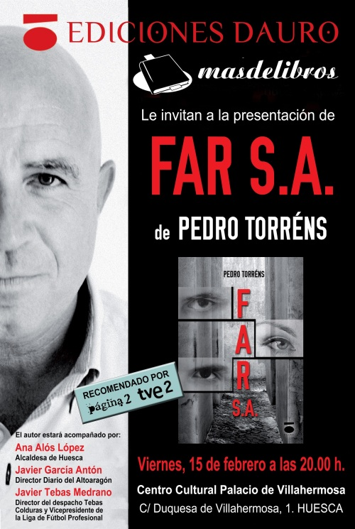 FAR S.A. - Presentación (15-02-12)