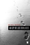 portada LA LEY DE LOS SIMILARES X100