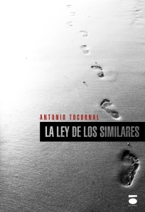 portada LA LEY DE LOS SIMILARES