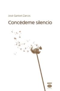 Concédeme silencio portada