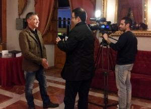 Entrevista Lucena