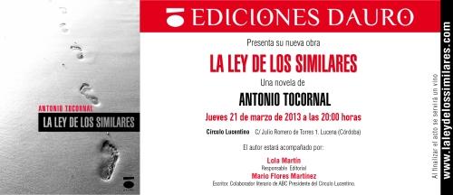 Invitación Córdoba (21-03-13)