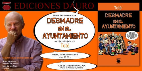 Invitación Almería (13-04-16)