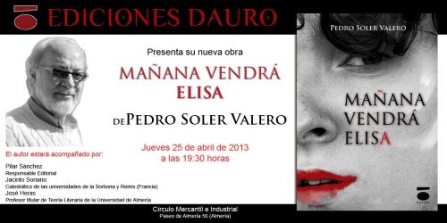 Invitación Almería (13-04-25)