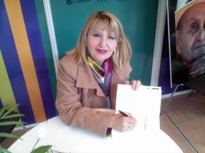 Ysabel Sánchez Ballesteros
