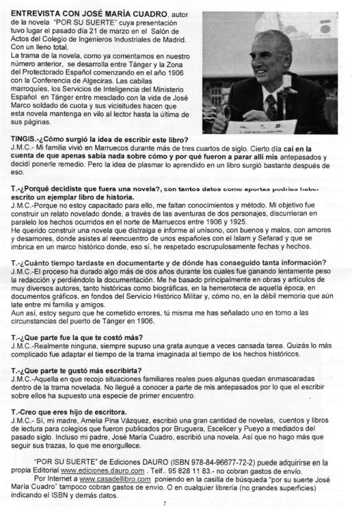 Entrevista Tingis004