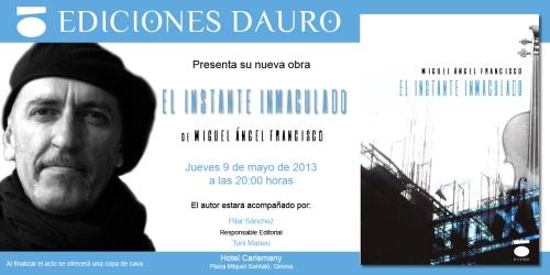Invitación Girona (13-05-09)