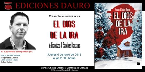 Invitación Granada (06-06-2013)