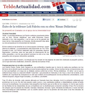 Telde Actualidad
