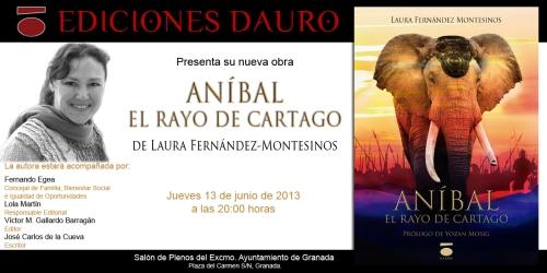 Invitación Granada (13-06-13)