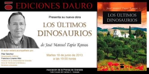 Invitación Granada (18-06-13)
