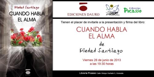 Invitación Picasso (28-06-2013)