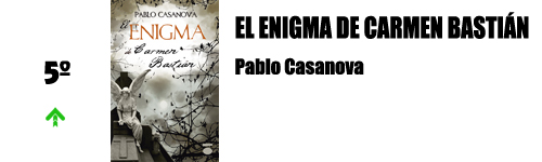 05 El enigma de Carmen Bastián ¡