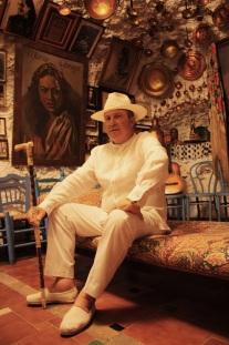 Cantes y Sentimiento - Curro Albayzín