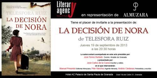 Invitación Granada (19-09-2013)