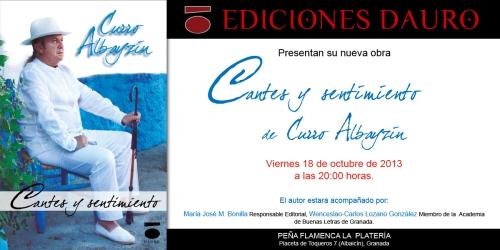 CANTES Y SENTIMIENTO_invitacion