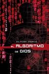 El algoritmo de Dios - Portada peq