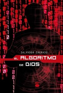 El algoritmo de Dios - Portada