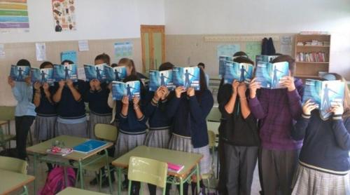 Fotos colegio virgen del espino