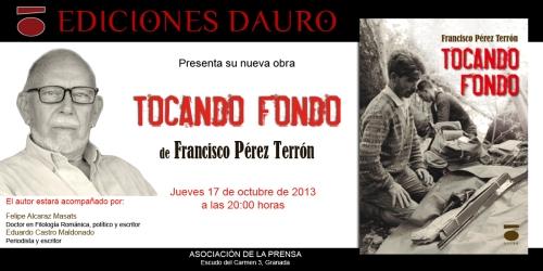 Invitación Granada (17-10-2013)