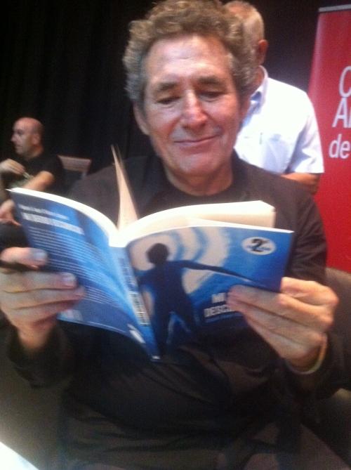 Miguel Ríos - Mi querido desconocido