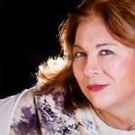 Perfil de poetas y escritores - Maricruz Garrido
