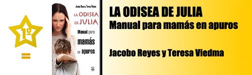 01 La Odisea de Julia =