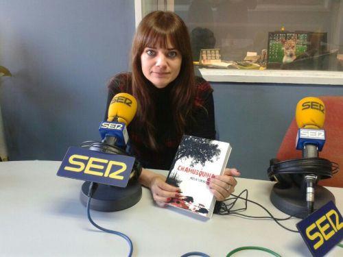 Chamusquina Ser Radio Irun