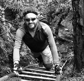 Viaje a las entrañas de África - José Antonio Sánchez Tarifa