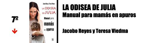 07 La Odisea de Julia !