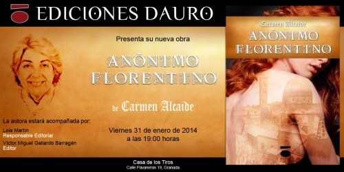 ANONIMO FLORENTINO_invitacion