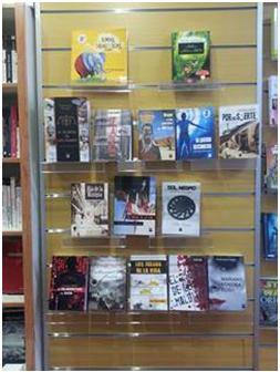 La Livrería Madrid