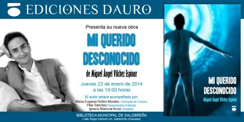 MI QUERIDO DESCONOCIDO_invitacion_SALOBREÑA