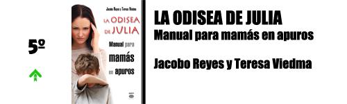 05 La Odisea de Julia¡