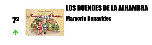 07 Los Duendes de la Alhambra¡