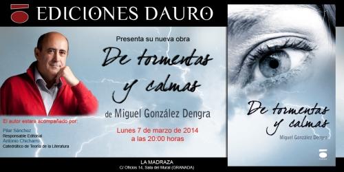 DE TORMENTAS Y CALMAS_invitacion