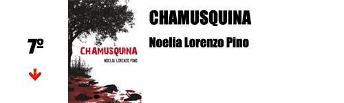 07 Chamusquina !