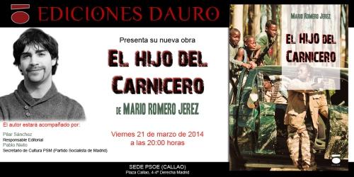 HIJO DEL CARNICERO_invitacion_madrid