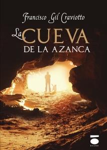 LA CUEVA DE LA AZANCA_cubierta