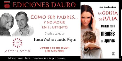 LA ODISEA DE JULIA_invitacion_momo
