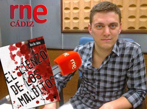 Radio 5 de Radio Nacional Cádiz