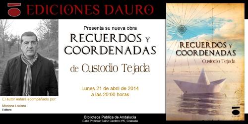 RECUERDOS Y COORDENADAS_invitacion