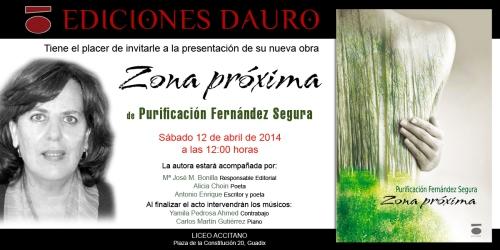 ZONA PROXIMA_invitacion