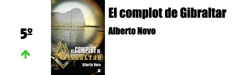 05 El complot de Gibraltar¡